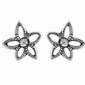 øreringe antik sølv