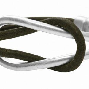 Armbånd læder